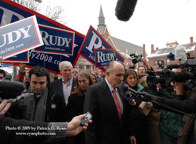 Rudy*