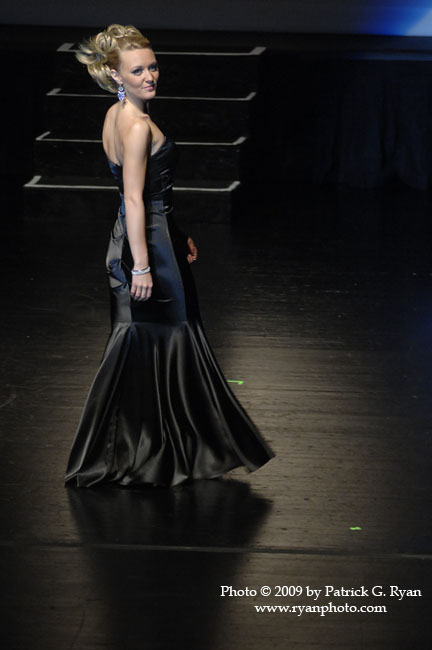 Evening Gown506