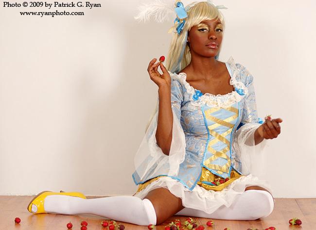 Marie Antoinette*