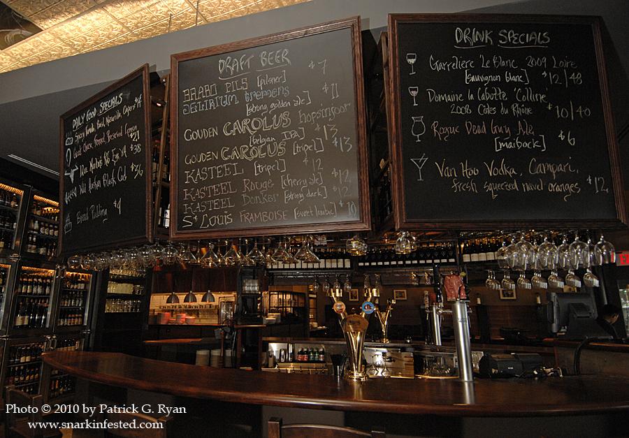 Mussel Bar 39*