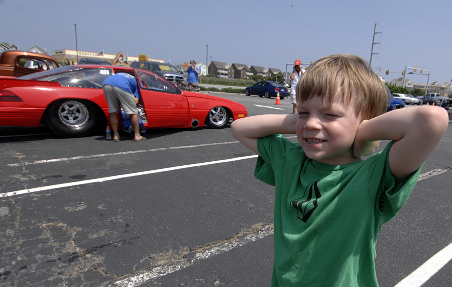 Outer Banks Auto Show