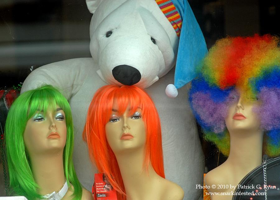 Wig Shop*260