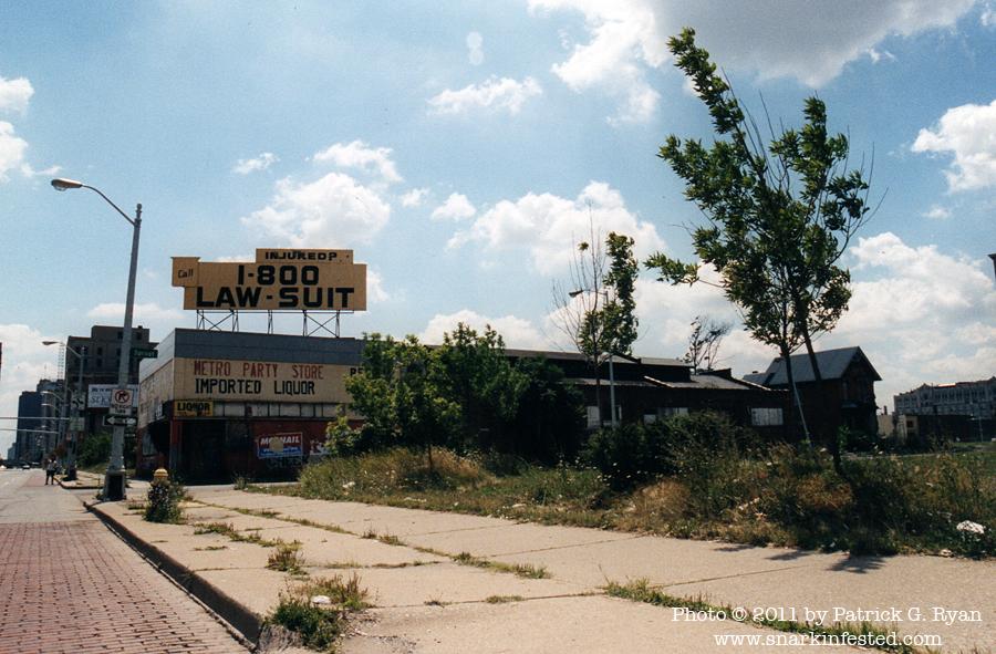 Detroit 7*