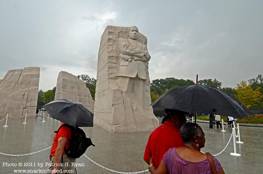MLK Memorial* 434
