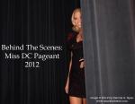 Miss DC Behind The Scenes***4.7841
