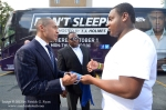 "BET's promotes new late night show  with ""Don't Sleep"" bus tour"