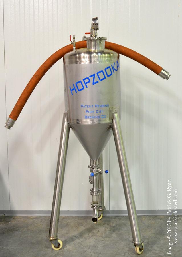 Hopzooka *6866