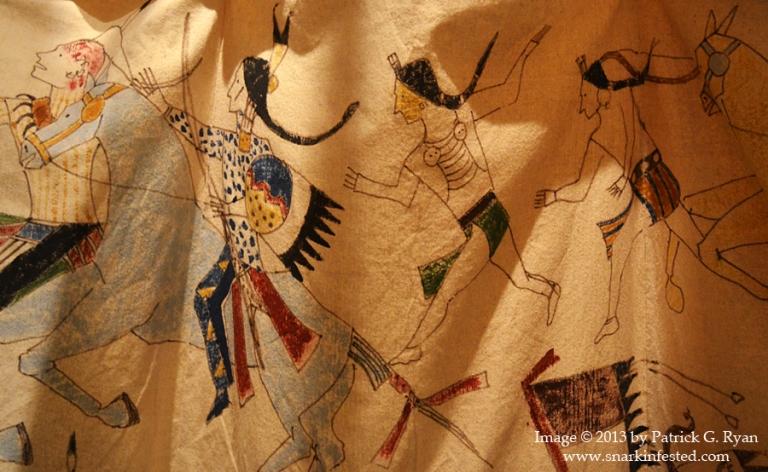 Lakota drawings*6055