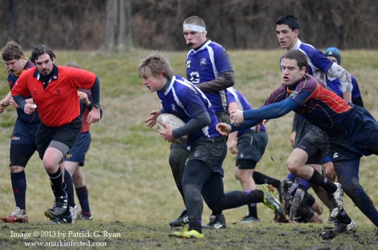 Tim Rugby 2.6327*