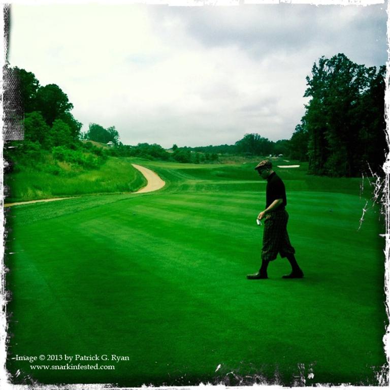 Golfers*