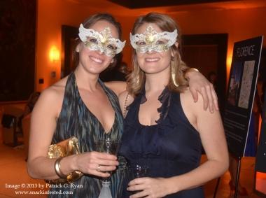 Lauren Friedman & Carmen Neal* 2998