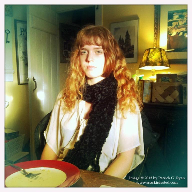 Elisa Bridget*2231