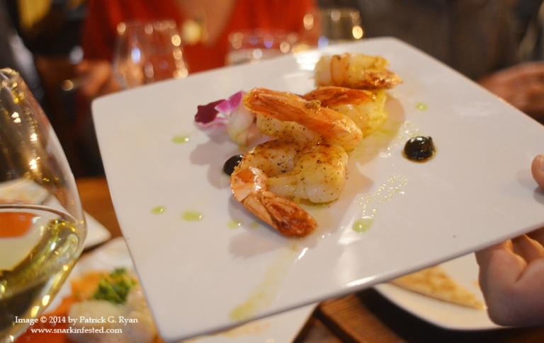 Shrimp *Tel Veh 7820