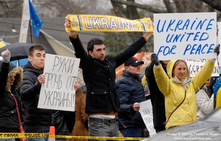 * Ukrainian 113
