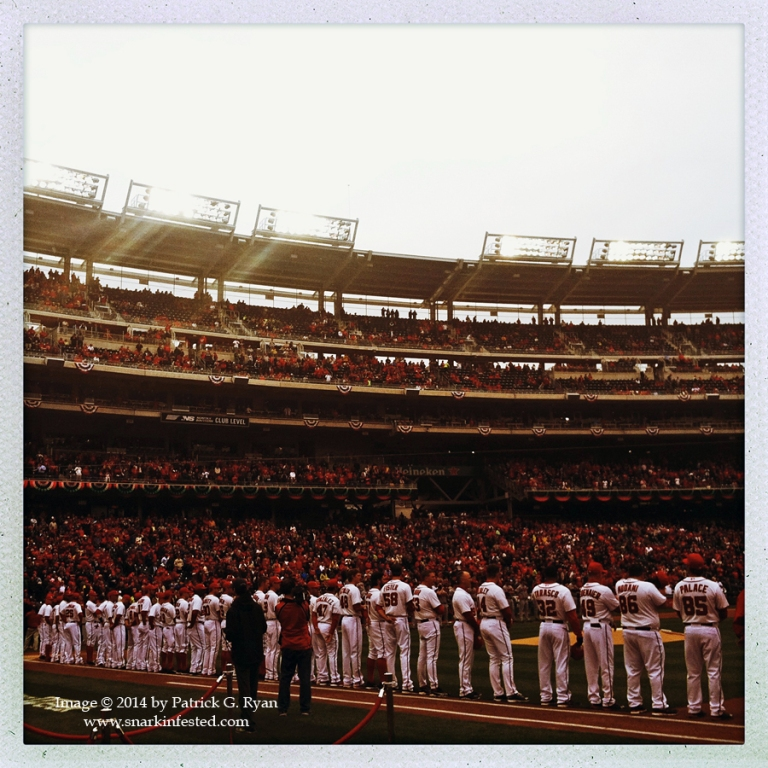 Opening Day*