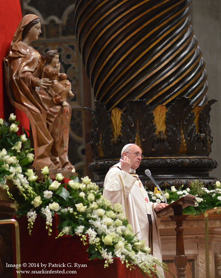 Pope Francis *3903