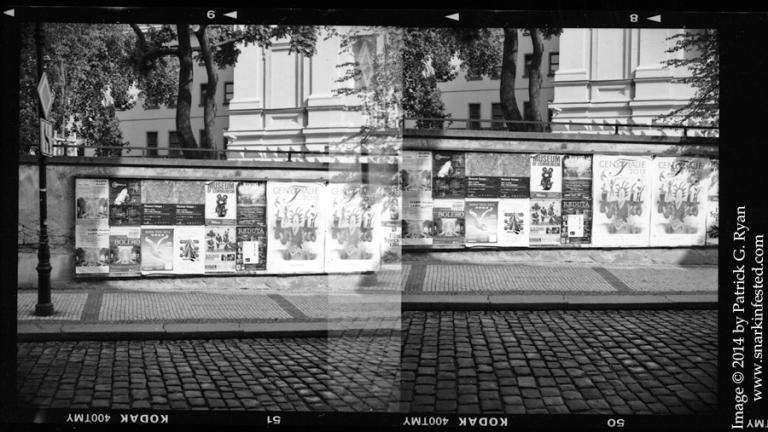 Prague Street*