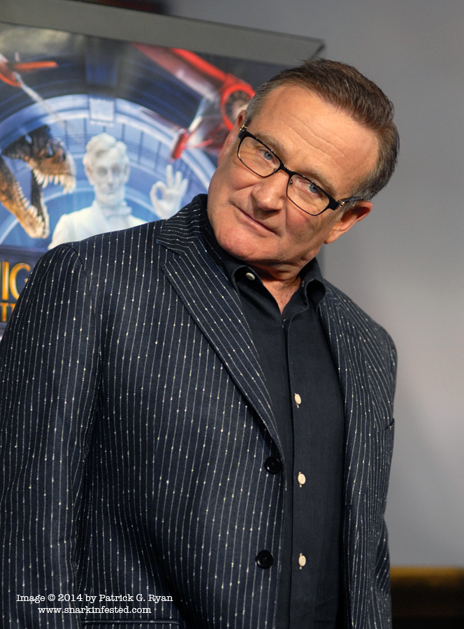 Robin Williams*168