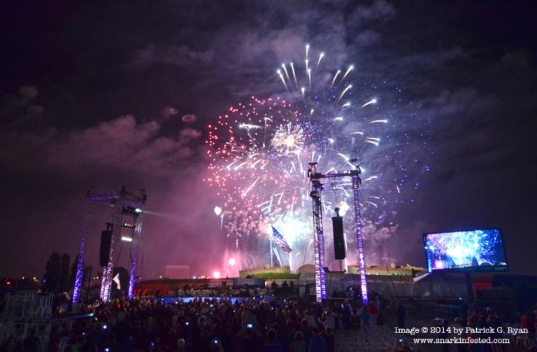 Fireworks*3332