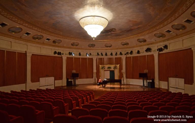 Concert Hall *4364