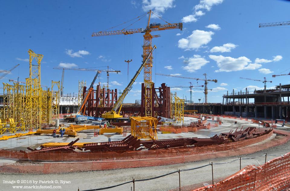 Expo Construction* 3158