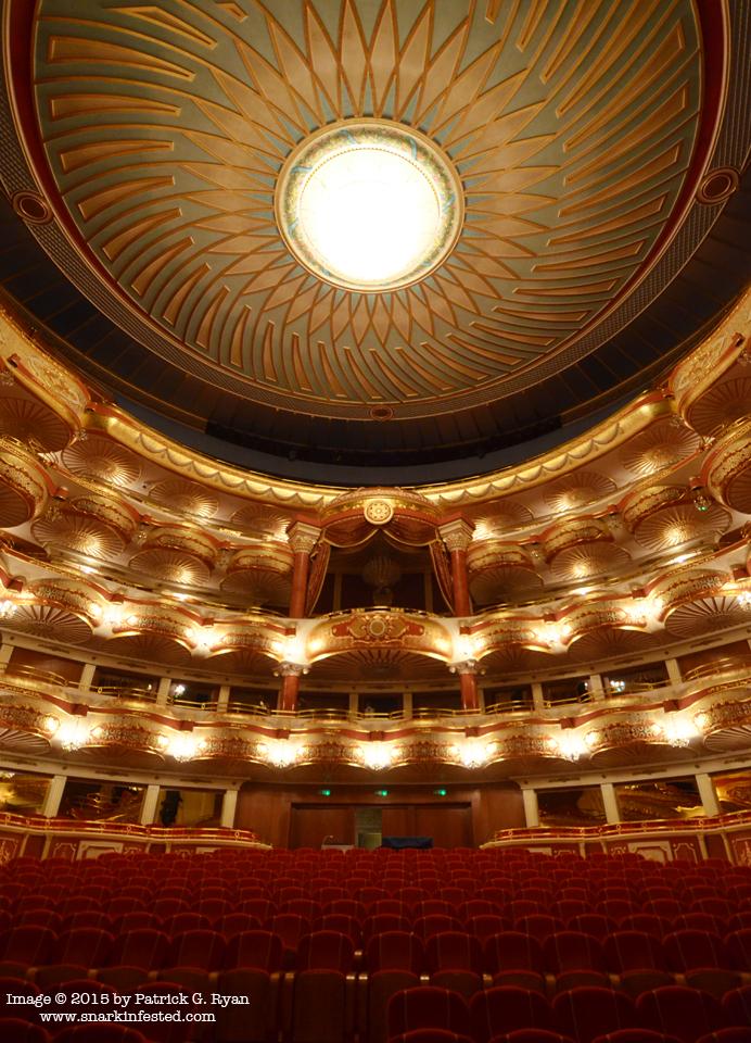 Opera House* 4312