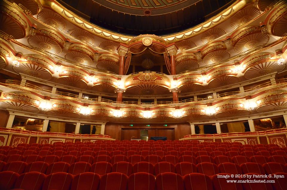 Opera House *4338