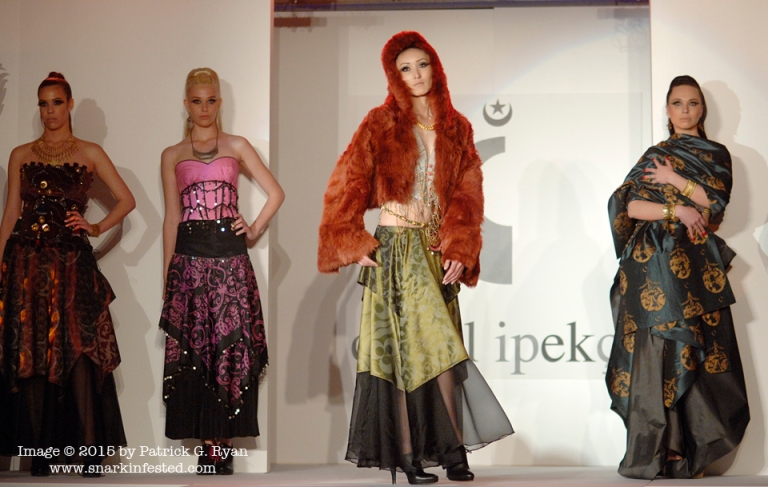 Turkish Fashion*  0135