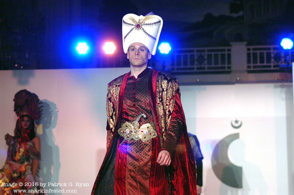 Turkish Fashion * 059