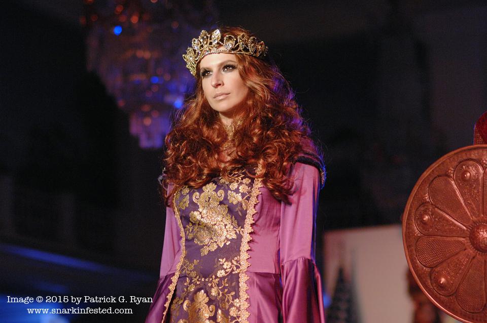 Turkish Fashion *115