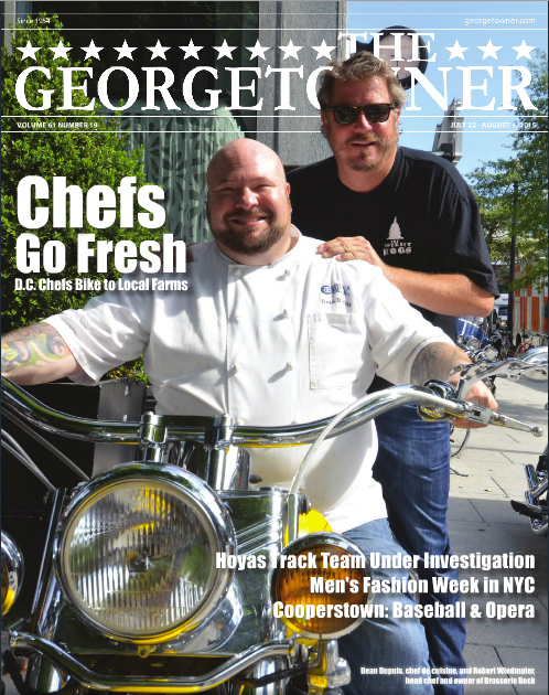 **Georgetowner Cover 072215